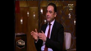 هنا العاصمة | المهندس أحمد البحيري يكشف الخدمات التي تقدمها المصرية ...