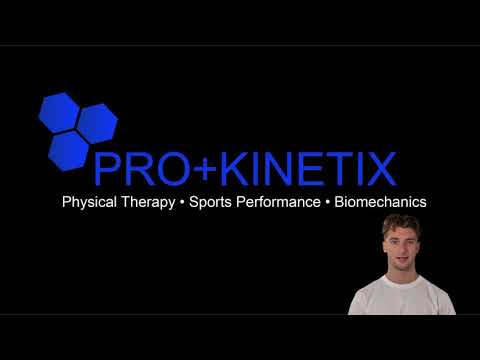 Pro+Kinetix Physical Therapy & Performance - Des Moines