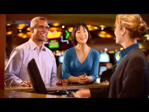 Black Oak Casino Resort Commercial
