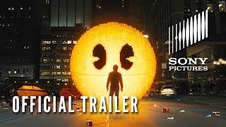 Pixels (Trailer) – Summer 2015