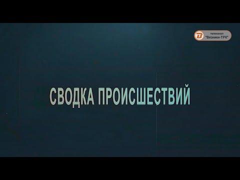 """""""СВОДКА ПРОИСШЕСТВИЙ"""". Февраль 2020г."""
