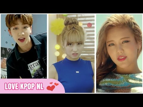 [TOP 32] The Best K-POP Songs Of 2016 (POLL RESULTS)