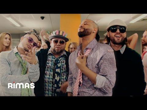 Que Tu Quieres - Jowell y Randy X Ñejo y Dalmata ( Video Oficial )