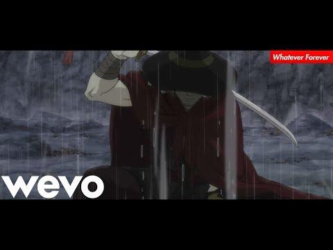 XXXTENTACION - Moon Rock (Prod. NextLane) Anime Music Video