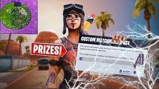 (NA-EAST)CUSTOM MATCHMAKING SOLO/DUO/SQUADS SCRIMS FORTNITE LIVE/PS4,XBOX,PC,mobile