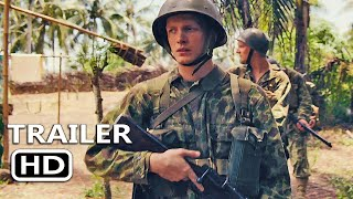 THE EAST Official Trailer (2021)