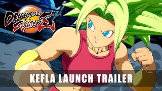 Kefla Launch Trailer preview image