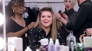 A First Look at Kelly Clarkson's new talk show
