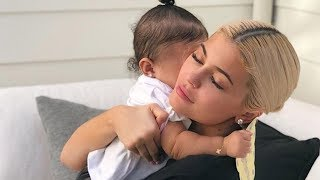 Kylie Jenner & Travis Scott MAKING Baby #2 Confirmed!