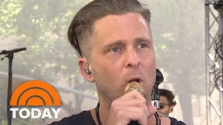 Ryan Tedder Reveals His Favorite Song He Wrote For Another Artist | TODAY