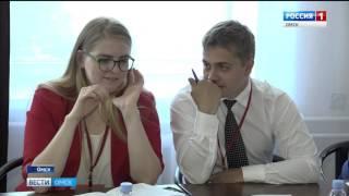 В Омске открылся Российско-китайский студенческий бизнес-инкубатор