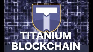 What is Titanium blockchain (BAR)? Should You Invest? [ICO Review]