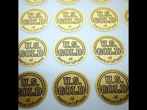 Desmontando mitos: U.S Gold