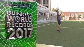 62. Auflage: Das neue Guinness-Buch der Rekorde in Hamburg präsentiert
