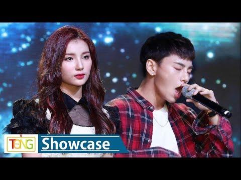 ELRIS(엘리스)·JBJ 김상균 'Farewell'(짝이별) Showcase Stage (Pow Pow, 파우파우, KPOP STAR 6, 소희, KARIN, 가린)