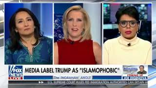 Muslim Reformer: The Democratic party has been hijacked by Muslim Extremists