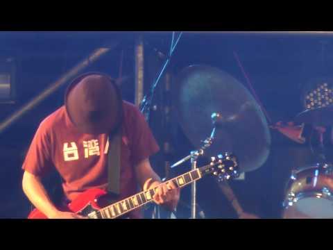 滅火器/b5 站在這裡 (大港開唱 2012.03.11.)