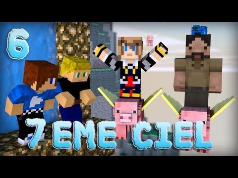 minecraft : 7ème ciel | episode 6