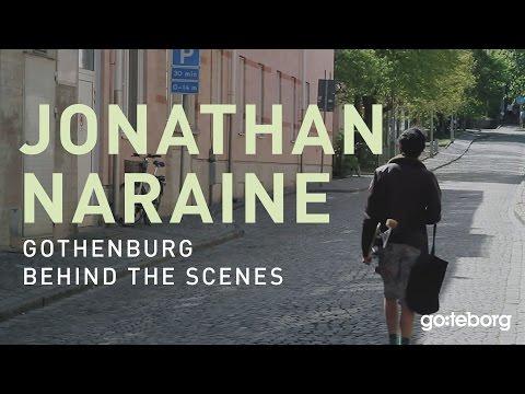 Jonathan Naraine