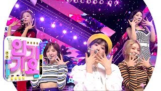 Red Velvet(레드벨벳) - Umpah Umpah(음파음파) @인기가요 Inkigayo 20190901
