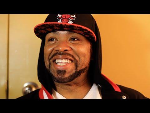 METHOD MAN x MONTREALITY /// Interview 2013 - YouTube