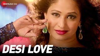 Desi Love – Renu Sharma