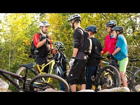 Lei en sykkelinstruktør og få mer ut av sykkelopplevelsen!
