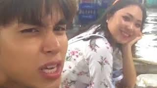 Hài : Jun Phạm Hát Tân Thời (OST Cô Ba Sài Gòn) Ngoài Phố