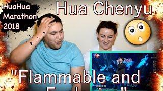 Hua Chenyu