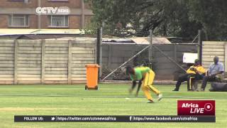 Ghana Cricket Team Hopes to Gain Recognition