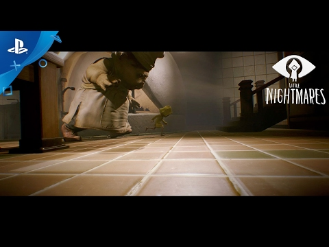 Little Nightmares Trailer