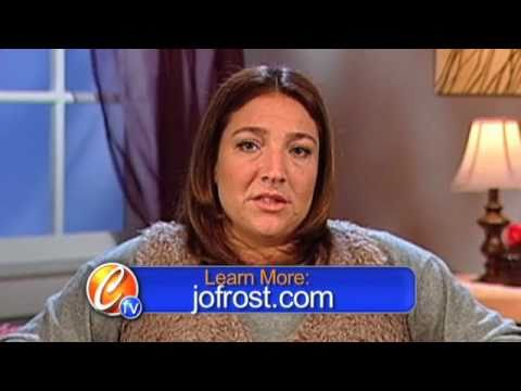 Jo Frost - Supernanny! - YouTube