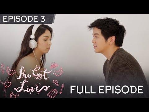 Pa-Love-Arn - JoshLia | Hu Got Love Full Episode
