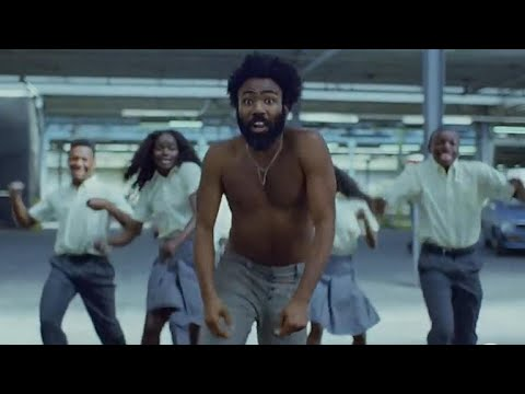 Analyzing Childish Gambino's powerful music video,