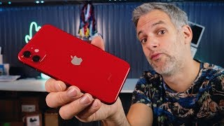 Vidéo-Test : iPhone 11 (Test) - Le Me?me en Mieux ?