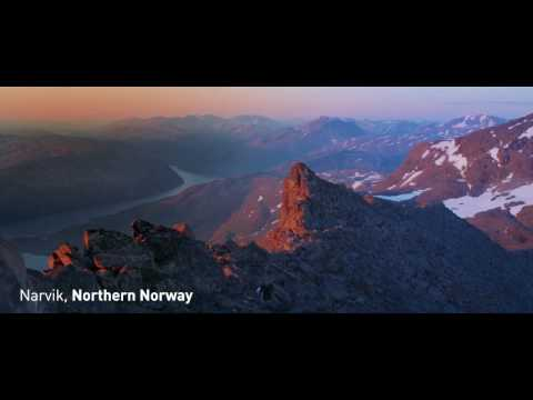 Norway's Exciting Hiking Destinations