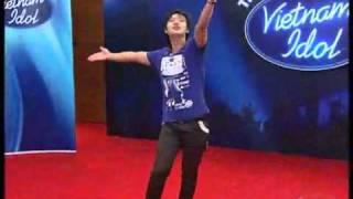 Cười ra nước mắt Viet Nam Idol 2010 :D