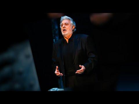 Opera legend Domingo accused of sexual harassment