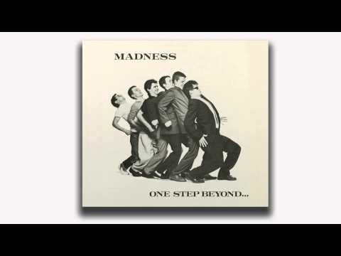 Madness - Night Boat To Cairo (One Step Beyond Track 3)