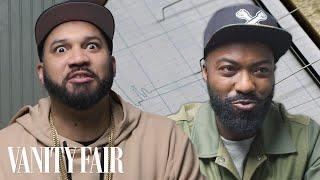 Desus and Mero Take a Lie Detector Test | Vanity Fair