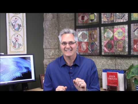 Stop the Crazy Busy - Eric Kaufmann 1 min. Executive Coaching Tip