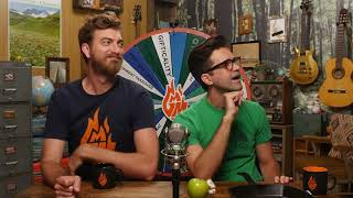GMM Slurring, Inuendos, Mispronouncing etc. Moments Pt. 2