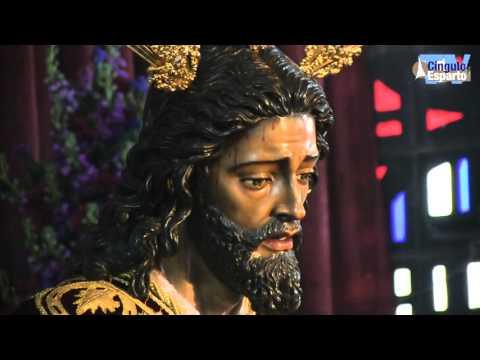Besamanos de Nuestro Padre Jesús Cautivo del Polígono San Pablo