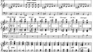 Saint-Saëns: Danse macabre, Op. 40 (Arr. Lemare)