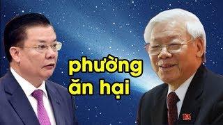 Bị chửi SML vì đòi thu thuế nhà, Nguyễn Phú Trọng điên tiết lập thêm đảng mới