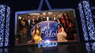 Kurd Idol - Koma Helo - Berî Beyane & Şîrin Helame  / -گروپی هەڵۆ-بەری بەیانە-شیرین هەلامە