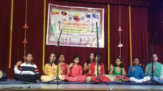 Milana Deepavali - Kids Group Song-Part 2