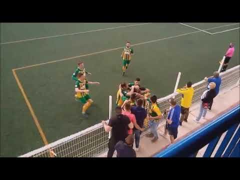 (LOS GOLES DE LA PREFERENTE ÚLTIMA JORNADA) Domingo 16.05.21 / Fuente YouTube Raúl Futbolero