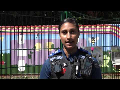 A Day in the life of a PCSO