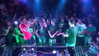 Expend Flow vs Enemigo - Round 1 @ Regeneration of Battle